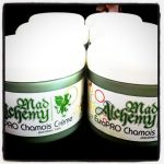 EuroPRO Chamois Cream